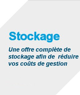 angle article stockage